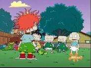 Rugrats - Adventure Squad 81