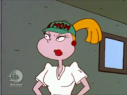 Rugrats - Angelica Nose Best 473