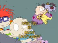 Rugrats - Babies in Toyland 14