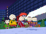 Rugrats - Babies in Toyland 185