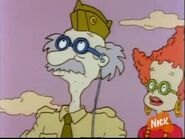 Rugrats - Grandpa's Teeth 27