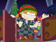 Rugrats - Babies in Toyland 1193