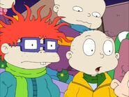 Rugrats - Babies in Toyland 550