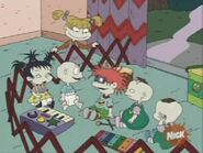 Rugrats - Early Retirement 46