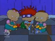 Rugrats - Lady Luck 62