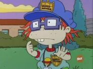 Rugrats - Officer Chuckie 147