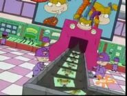 Rugrats - Piece of Cake 106