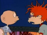 Rugrats - The Magic Baby 124