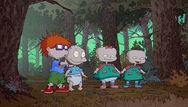 The Rugrats Movie 78