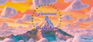 Paramount Animation Logo 2019
