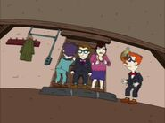 Rugrats - Babies in Toyland 603