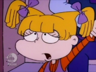 Rugrats - Chuckie's Wonderful Life 299