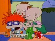 Rugrats - Psycho Angelica 175