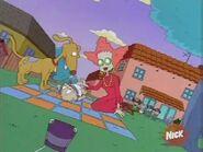 Rugrats - Share and Share a Spike 18