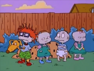 Rugrats - The Turkey Who Came to Dinner 357