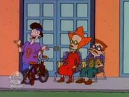 Rugrats - Uneasy Rider 5