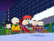 Babies in Toyland - Rugrats 321