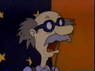 Candy Bar Creep Show - Rugrats 320
