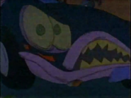 Monster in the Garage - Rugrats 269