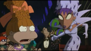 Nickelodeon's Rugrats in Paris The Movie 1458