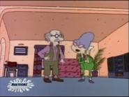 Rugrats - Aunt Miriam 197