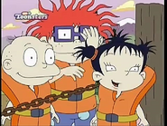 Rugrats - Fountain Of Youth 325