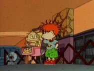Rugrats - The Magic Baby 103