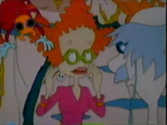 Candy Bar Creep Show - Rugrats 78