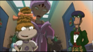 Nickelodeon's Rugrats in Paris The Movie 1020