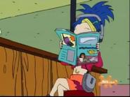Rugrats - Cynthia Comes Alive 197