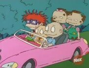 Rugrats - Partners In Crime 207