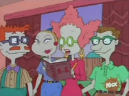 Rugrats - Tie My Shoes 190