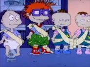 Rugrats - Tommy and the Secret Club 149