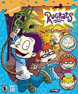 Rugrats: All Growed Up - Older and Bolder/Gallery