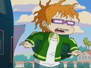 Chuckie It's Karma, Dude-4