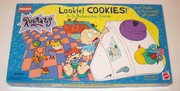 Lookie Cookie Board Game