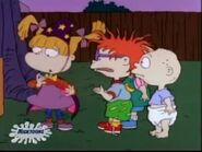 Rugrats - Angelica the Magnificent 123