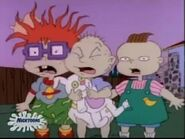 Rugrats - Angelica the Magnificent 89