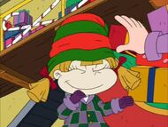 Rugrats - Babies in Toyland 1001