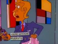 Rugrats - Jonathan Babysits 67