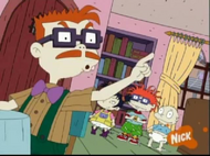 Rugrats - Mutt's in a Name 12