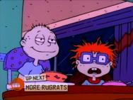 Rugrats - Spike Runs Away 49