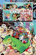 Rugrats 4 Boom Comic 15
