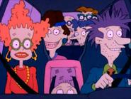 The Santa Experience - Rugrats 360