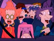 The Santa Experience - Rugrats 364