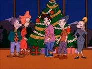The Santa Experience - Rugrats 641