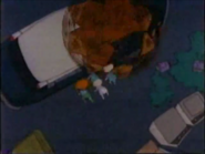Monster in the Garage - Rugrats 306