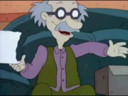 Rugrats - Be My Valentine Part 1 (99)