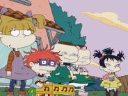 Rugrats - Bow Wow Wedding Vows 241
