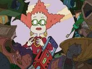 Rugrats - Bow Wow Wedding Vows 252
